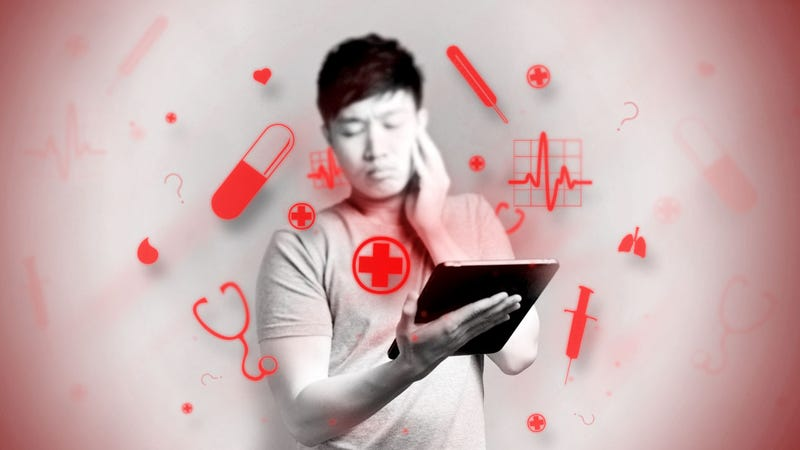 Illustration for article titled How to Get Reliable Medical Information on the Internet