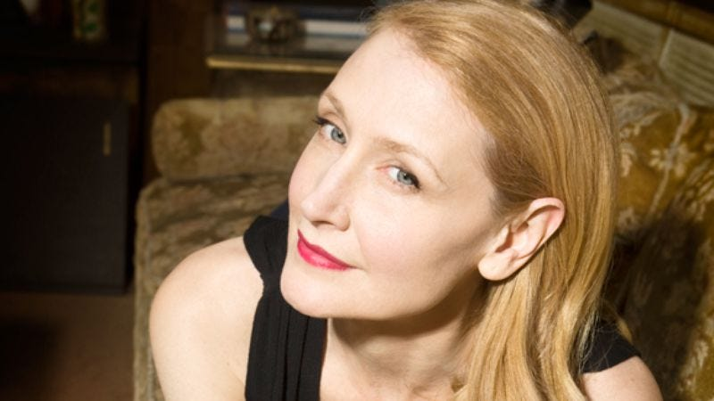 Illustration for article titled Patricia Clarkson