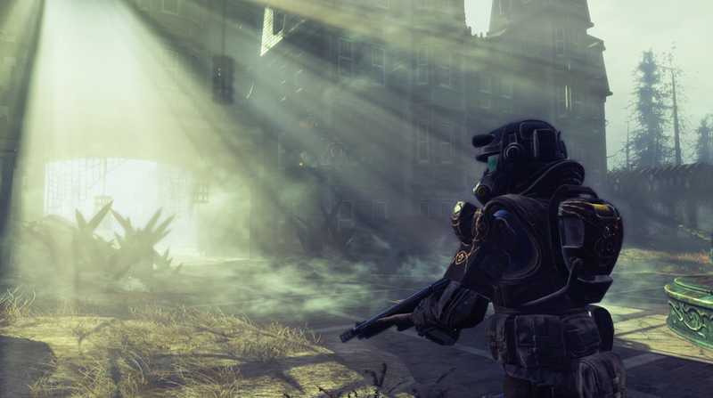 Illustration for article titled Fallout 4 Player Leaks Unreleased DLC As A Mod, Gets Shut Down By Bethesda