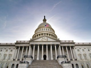 Capitol Hill (Thinkstock)