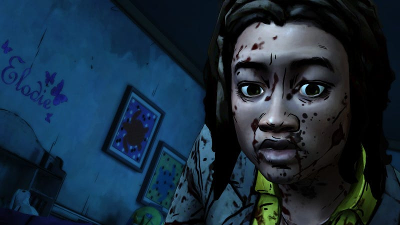 Illustration for article titled Telltale's New Walking Dead Episode Holds A Special Pain For Players Who Are Parents