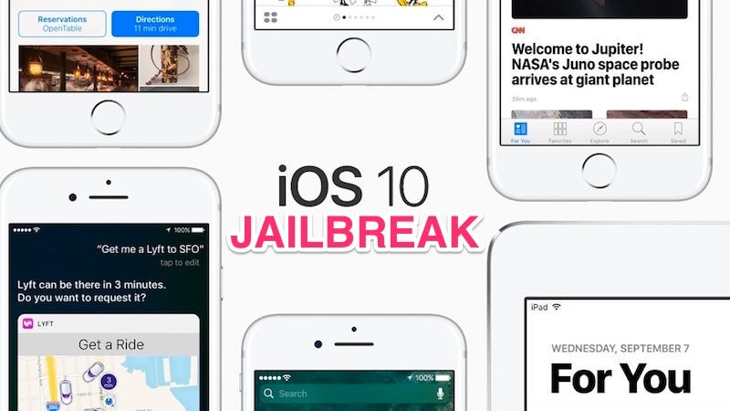 Are You Still Interested In Jailbreaking Your iPhone?