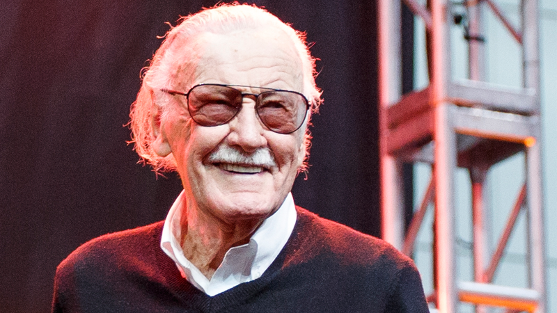 Report: Stan Lee's Stolen Blood Was Used to Sign Marvel Comics Sold in Las Vegas