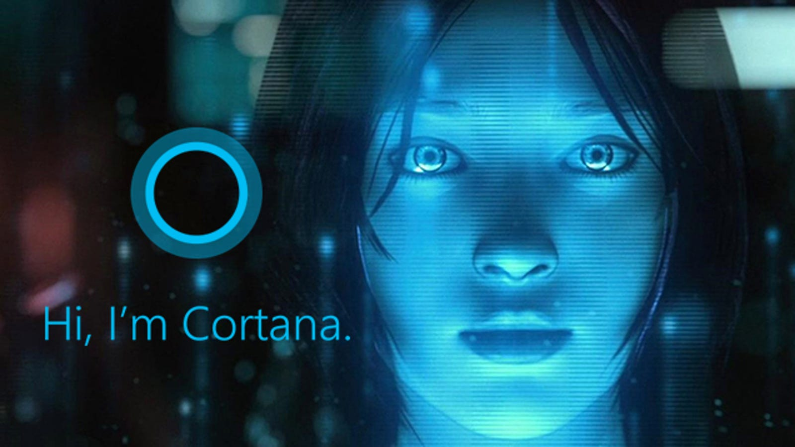 cortana for desktop windows 7
