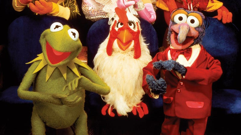 Learn the Embattled History of The Muppet Show