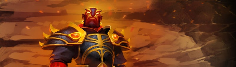 Illustration for article titled Dota 2 Player Kicked Off Team After Allegedly Leaking Rival's Strategies
