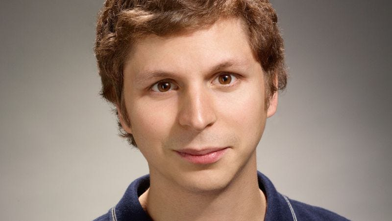 Illustration for article titled Michael Cera on the evolution of George Michael Bluth and working in Arrested Development's writers' room