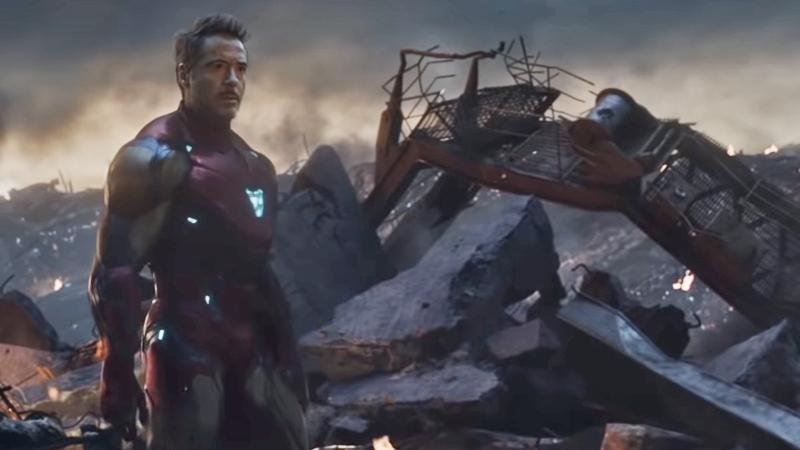 Fortnite In Endgame Movie Scene Avengers Endgame Korg Playing Fortnite Fortnite Free Logo Maker