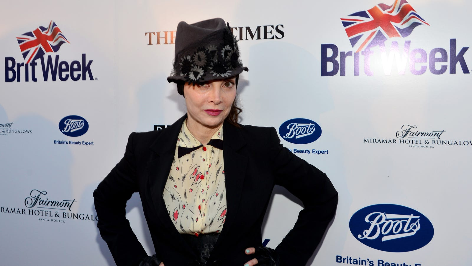 Oh Mickey, what a pity, Toni Basil won't take the stand