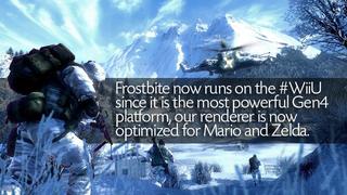 Illustration for article titled Frostbite's April Fools' Joke Is Kinda Mean [UPDATE: EA Apologizes]