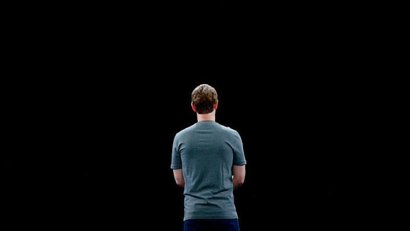Esta vez Facebook podría estar en verdaderos aprietos