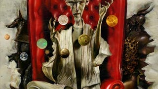 First Five Pages of Sandman: Overture Have Been Released