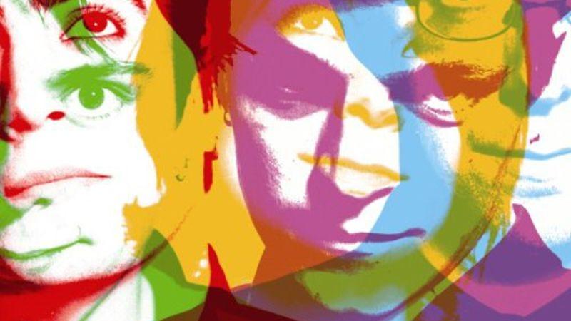 Illustration for article titled Art Brut's Bang Bang Rock & Roll made DIY seem doable