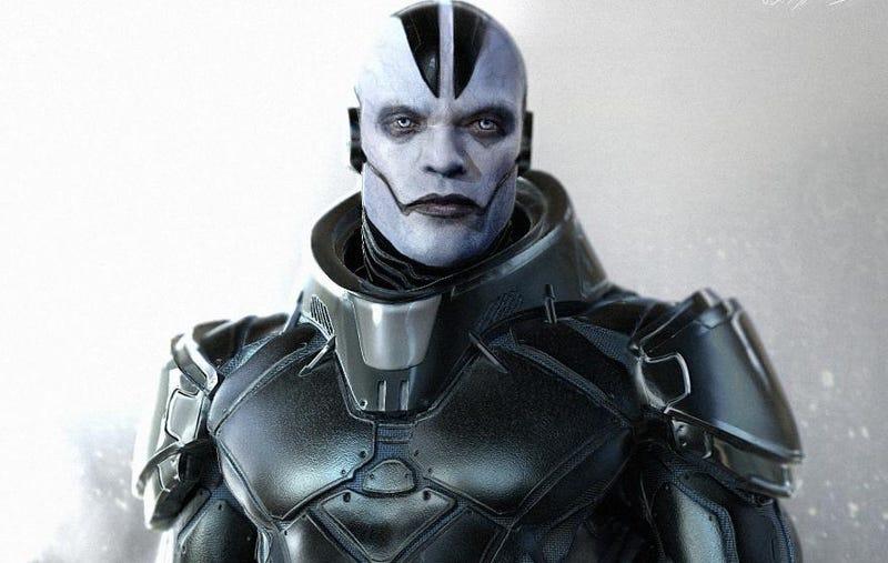 El diseño original de los personajes en X-Men: Apocalypse era simplemente perfecto