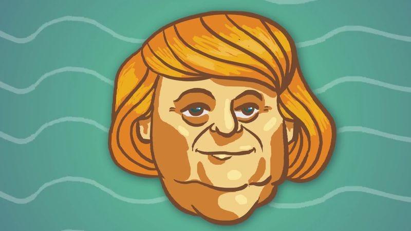 The Donald Trump Club March (Screenshot: YouTube)