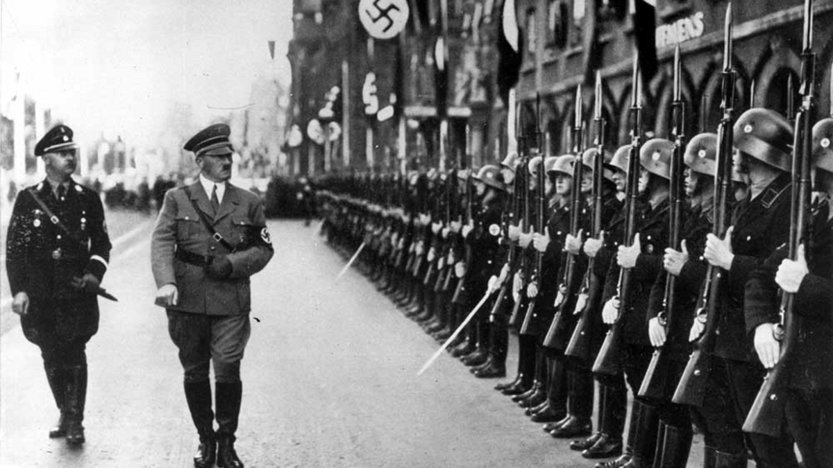 The 14 Most Loathsome Figures Of The Second World War