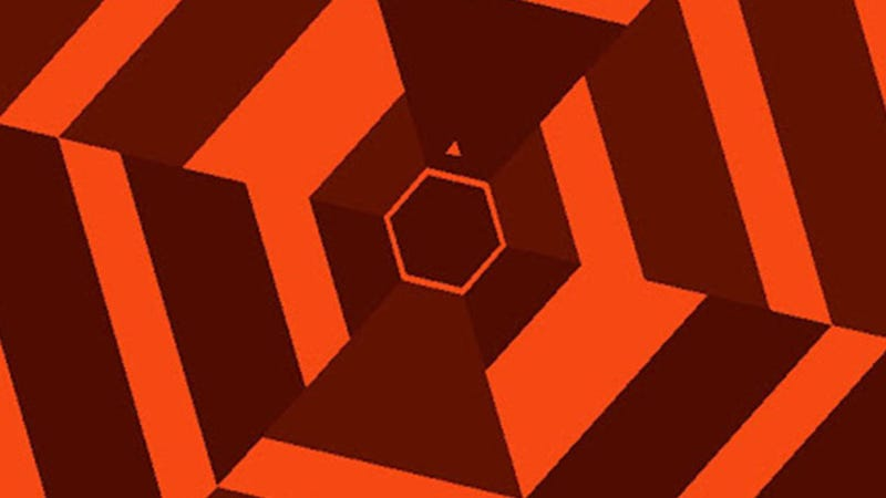 Illustration for article titled This Week's Android Charts: Why Hello There, Super Hexagon