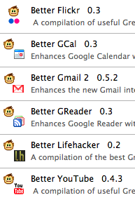 """Illustration for article titled """"Better"""" Firefox Extension Updates Now Available"""