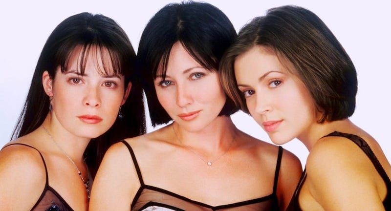 Image: Charmed, WB