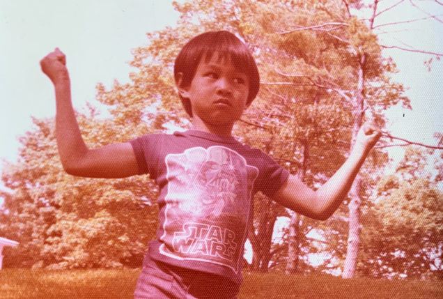 Growing Up Star Wars, as Seen Through the Eyes of Author Phuc Tran