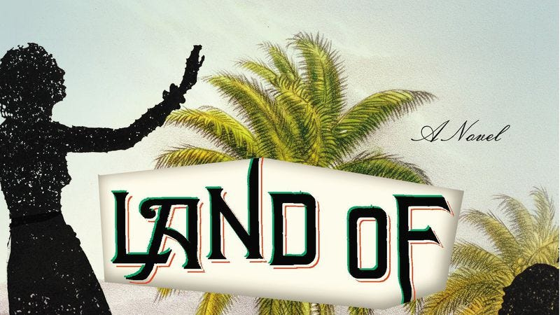 Illustration for article titled Land Of Love And Drowning presents a captivating portrait of Caribbean life