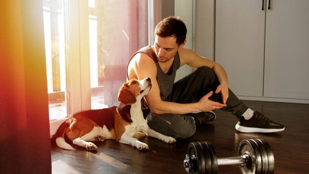 What Have You Actually Liked About Working Out at Home?