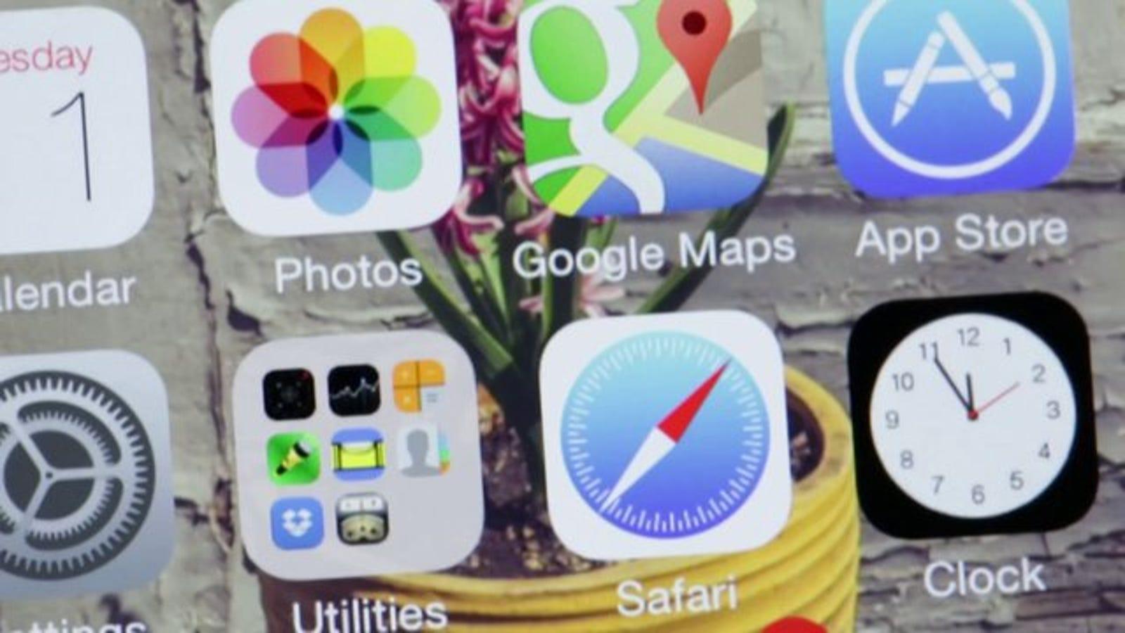 Probamos iOS 7: la mayor reinvención del iPhone desde su nacimiento