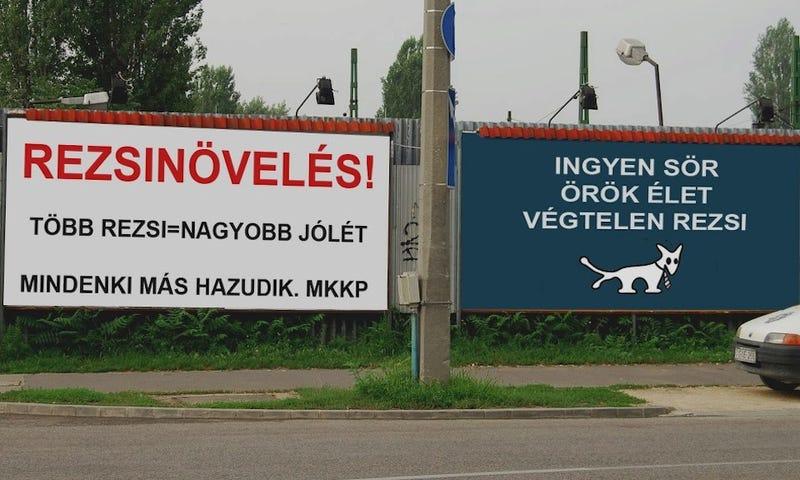 Illustration for article titled Megmondtátok: íme a Cink-olvasók top 5 rezsicsökkentési javaslata