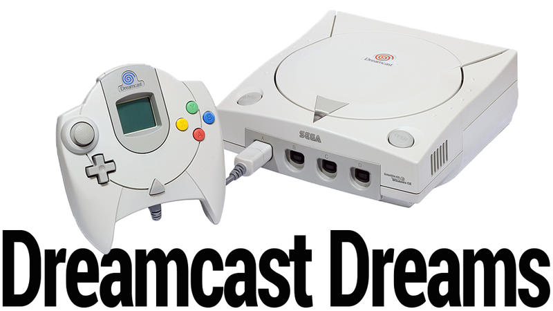 The Dreamcast Was A New Console For A New Console Generation