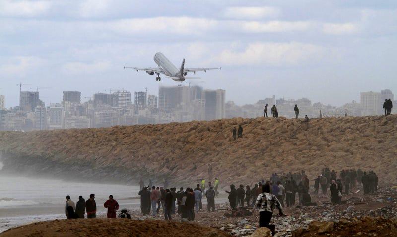 """""""Mi día de suerte"""": el pasajero que estuvo a punto de subirse al Boeing de Ethiopian Airlines cuenta su emotiva historia"""