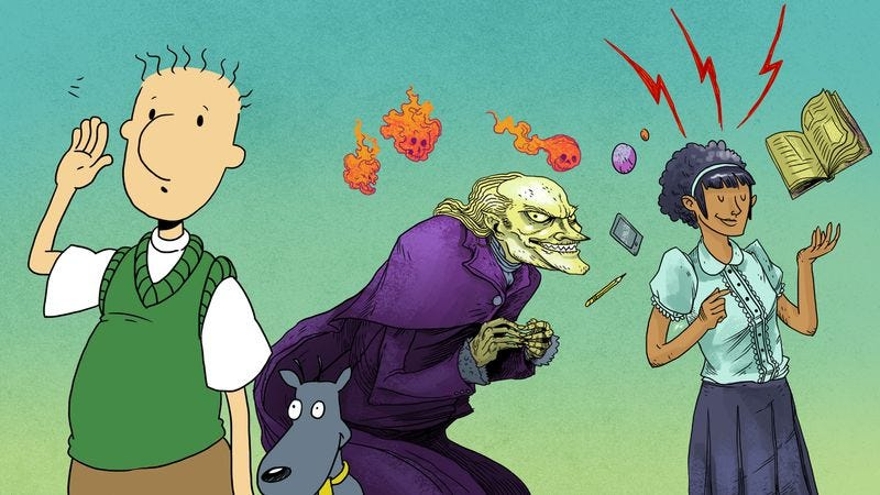 Doug Funnie, gay teen: 19 Nick shows that could actually