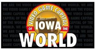 Illustration for article titled Thousands Attend Iowa Hall of Fame Launch