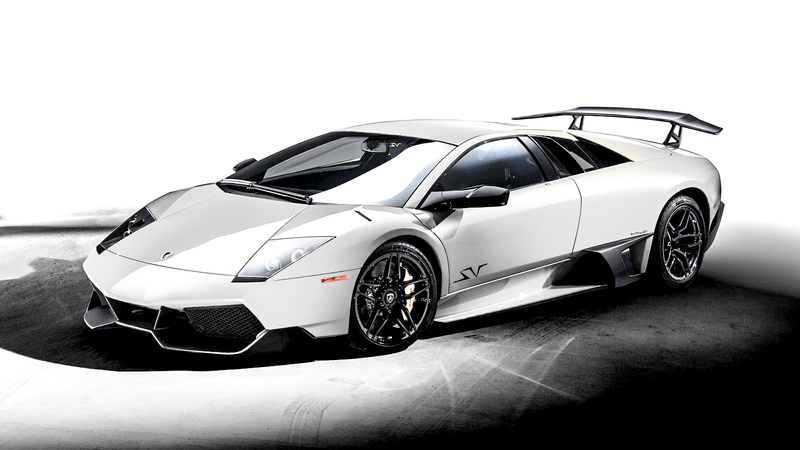 Illustration for article titled Does This Cheap Lamborghini Murcielago Project Deserve Redemption?