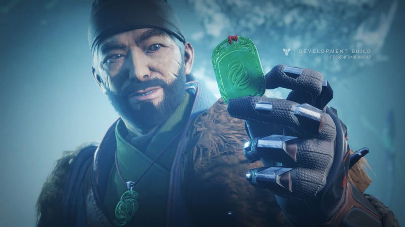 destiny 2 gambit