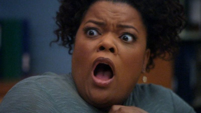Illustration for article titled Yvette Nicole Brown is leaving Community
