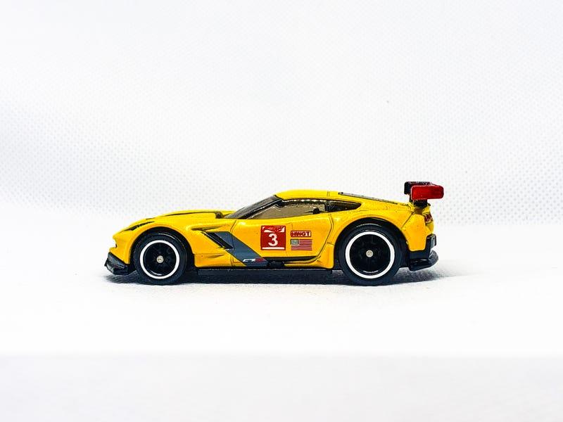 Illustration for article titled LaLeMans: Corvette Racing