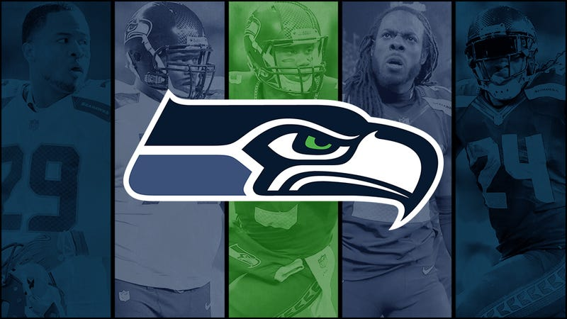 Illustration for article titled Why The Seattle Seahawks Are In The Super Bowl