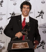 Illustration for article titled Sam Bradford Reminds You To Not Stay In School, Kids