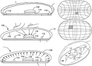 Illustration for article titled Apple Multi-touch Mouse Completely Eliminates Buttons (Again)