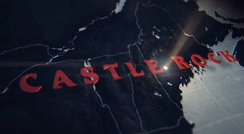 Illustration for article titled Here's a Mysterious Teaser for J.J. Abrams and Stephen King's New Hulu Project,Castle Rock