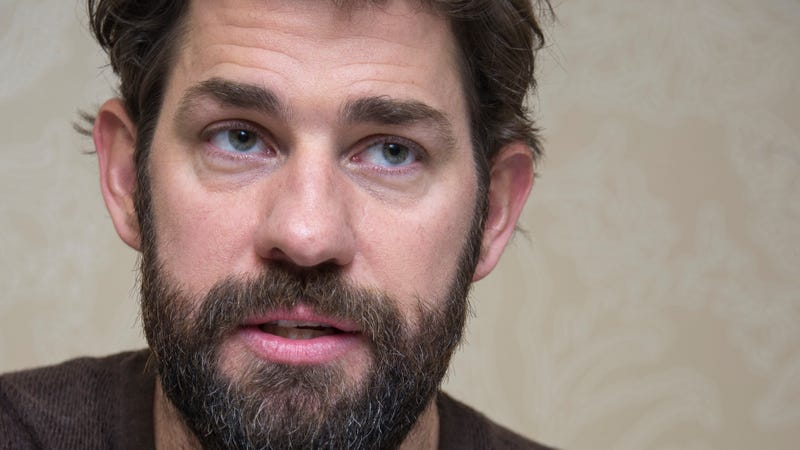 Illustration for article titled Amazon wants more Jack Ryan,three months before the show even premieres