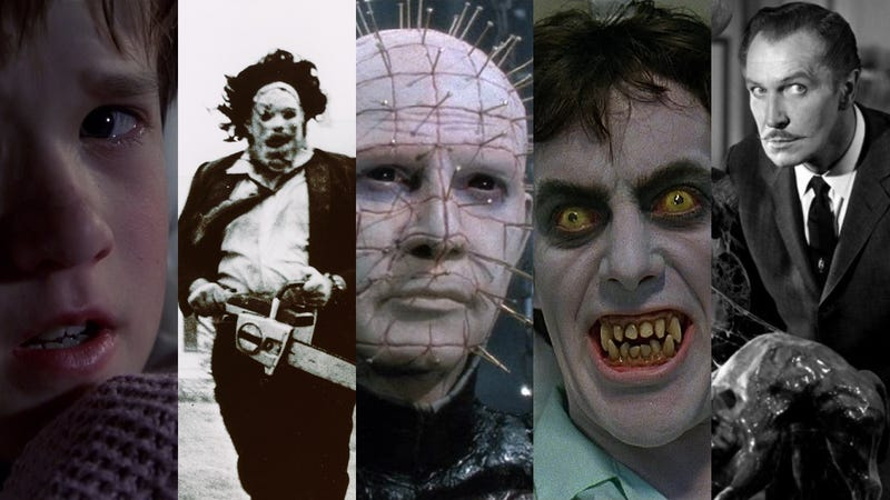 classic horror movies you can watch on major streaming
