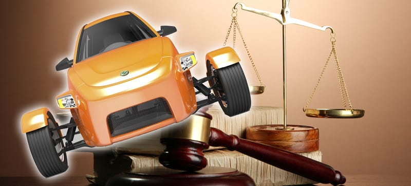 Illustration for article titled How Elio Motors Wants To Redefine Three-Wheelers, Starting With The Law