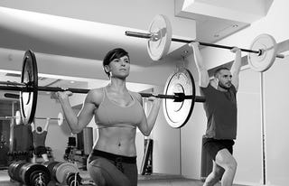 Illustration for article titled Functionalities and Programs to Get Fit With Cross Fitness Training Dubai
