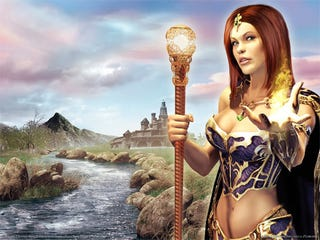 Illustration for article titled EverQuest II Goes Free-To-Play In A Different Way