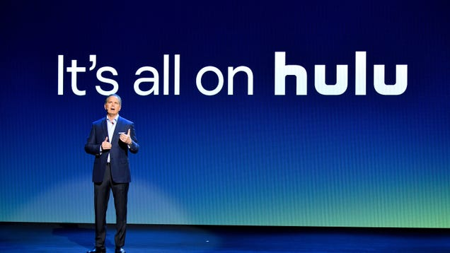 Hulu Is Cutting the Price of Its Cheapest Plan—and Increasing the Cost of Live TV