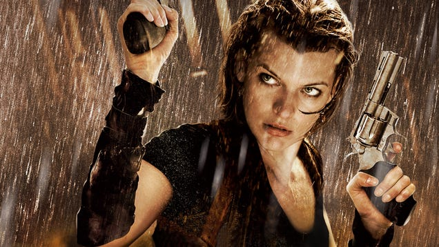 Resident Evil The Final Chapter Cast Adds Ruby Rose And 5: The Long List Of Successful Action Movies Starring Women