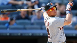 Illustration for article titled Miguel Cabrera Heads To Disabled List For First Time In His Career