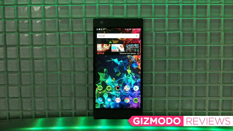 Razer Phone 2 Review: A More Refined Gaming Phone