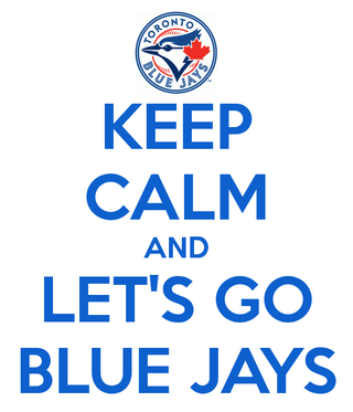 Illustration for article titled Go Jays Go